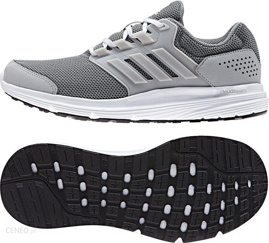 Adidas Buty adidas galaxy 4 S80643 S80643 szary 41 13 S80643 Ceny i opinie Ceneo.pl