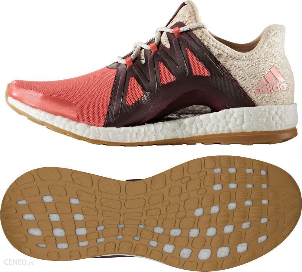 gładki nowe tanie tani Adidas Buty adidas Pure Boost Xpose Clima BB1739 BB1739 różowy 41 1/3 -  BB1739 - Ceny i opinie - Ceneo.pl