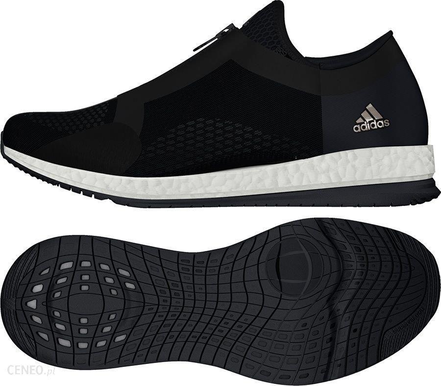 reputable site 9de4a 72aed Adidas Buty adidas Pure Boost X TR Zip BB1579 BB1579 czarny 40 - BB1579 -  zdjęcie