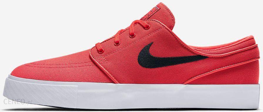 Nike Buty Nike SB Zoom Stefan Janoski Canvas 615957 642 S 615957 642 S czerwony 45 12 615957 642 S Ceny i opinie Ceneo.pl