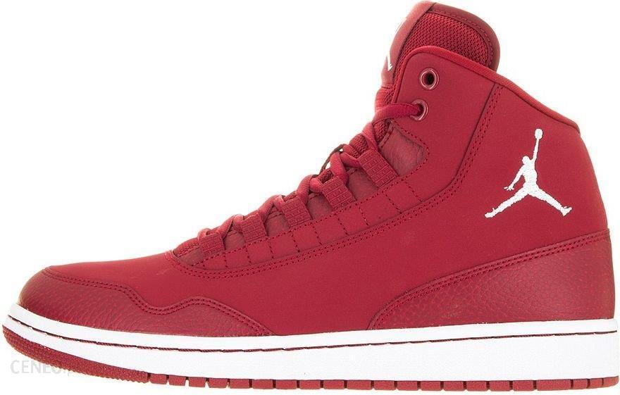 Nike Buty Jordan Executive 820240 602 S 820240 602 S czerwony 43 820240 602 S Ceny i opinie Ceneo.pl