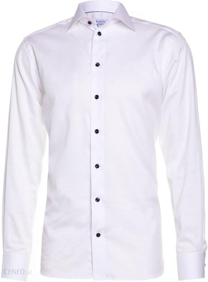 6c6c36353c449a Eton CONTEMPORARY Koszula biznesowa white - Ceny i opinie - Ceneo.pl
