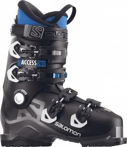 Salomon X Access 70 Wide 1718
