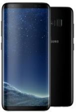 Produkt z outletu: Samsung Galaxy S8+ Sm-G955 (Midnight Black)