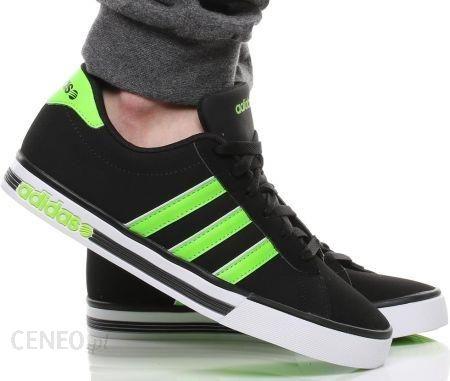 Buty męskie adidas daily team f98348 neo czarne Zdjęcie