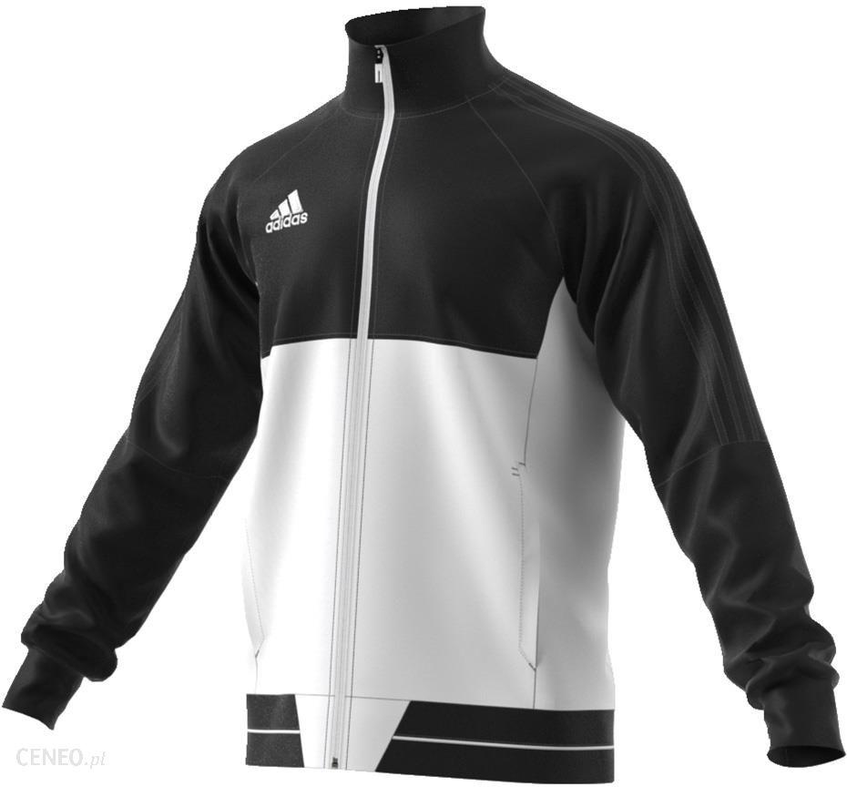 Bluza meska rozpinana TIRO 17 BQ2598 (Adidas) sklep