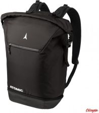 Atomic Travel Pack 35L Czarny