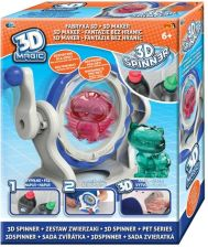 Epee 3d Magic Spinner 3d Ep02855 Ceny I Opinie Ceneo Pl