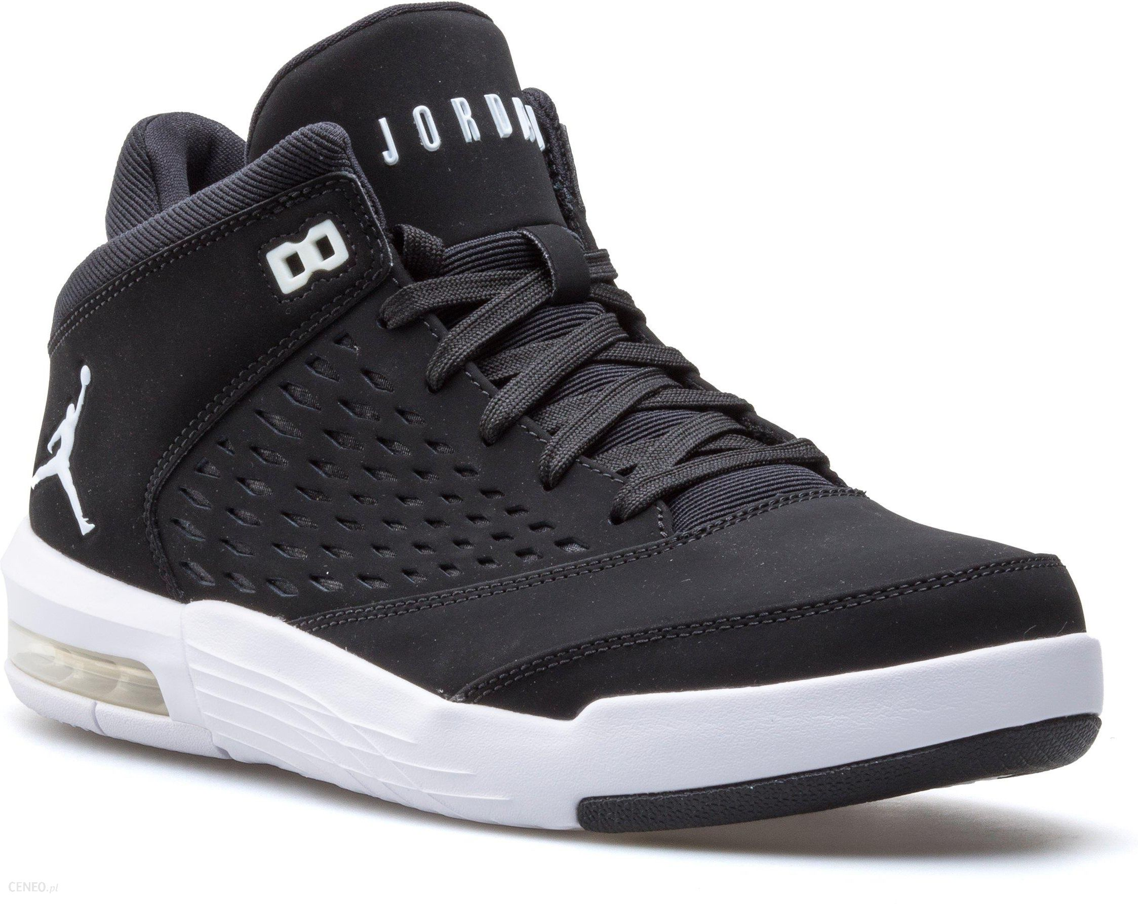 Buty Nike Jordan Flight Origin 921196 001 r. 45 Ceny i opinie Ceneo.pl