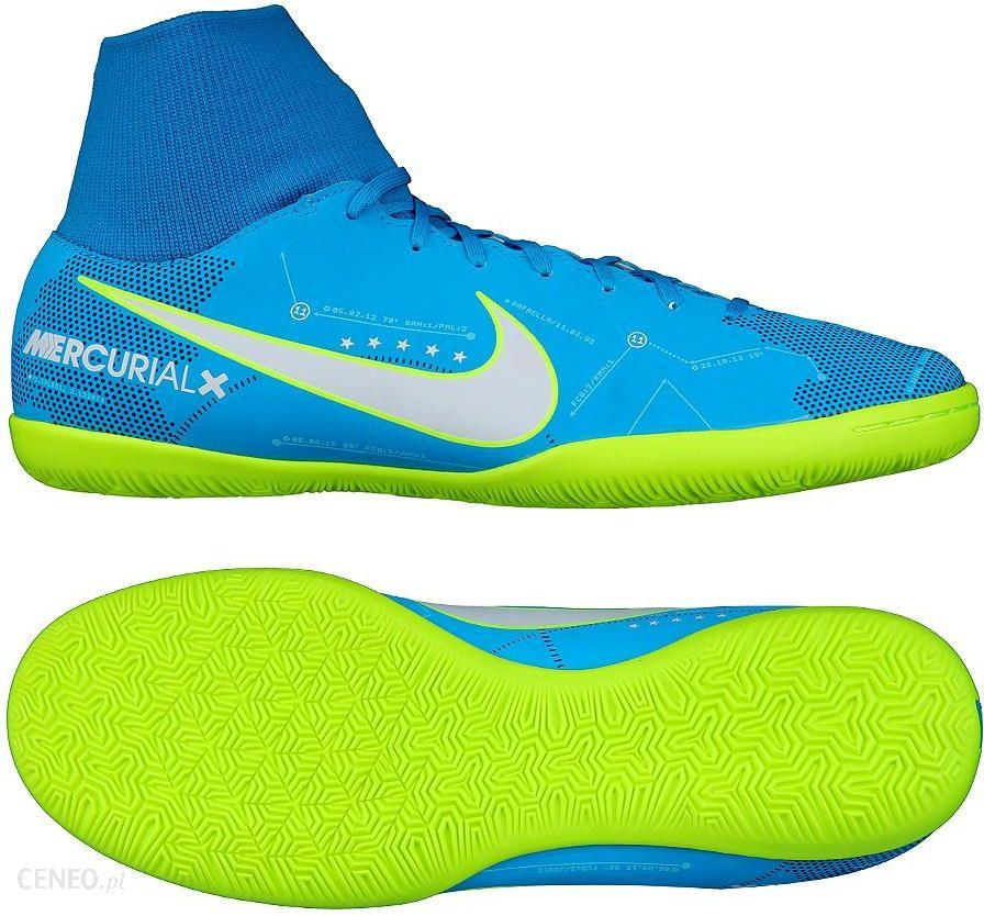 Nike MercurialX Victory VI DF Neymar IC 921515 400 Ceny i opinie Ceneo.pl