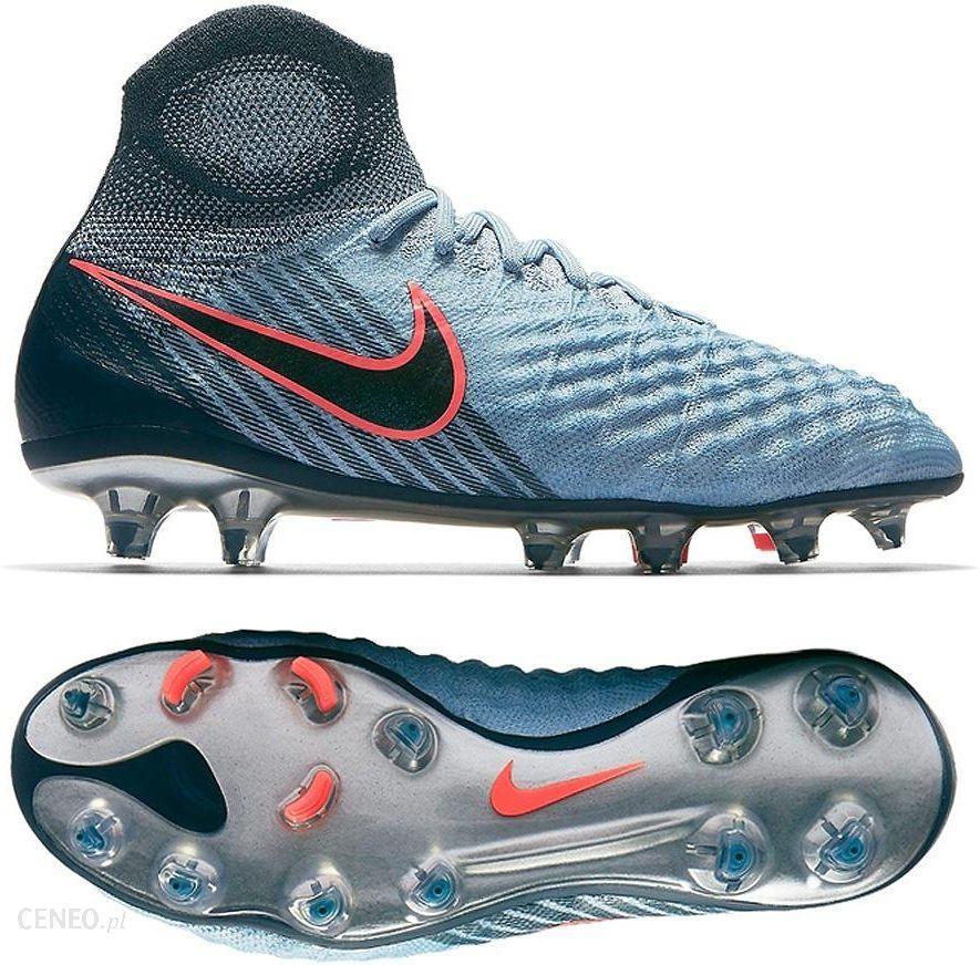 Nike Jr Magista Obra II FG 844410 400 - Ceny i opinie - Ceneo.pl 8a1663582a