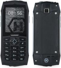 370688b74cc1 MyPhone Hammer 3 Plus Dual SIM Czarny - Opinie i ceny na Ceneo.pl