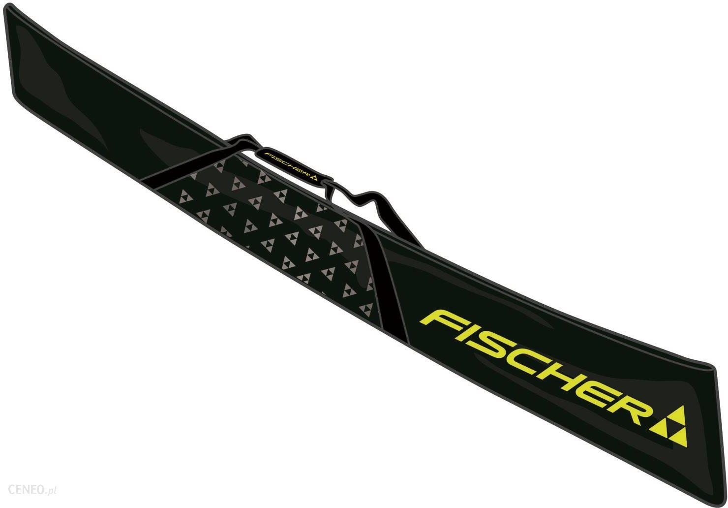 a05b89849603d Fischer Pokrowiec Torba Na Narty Biegowe Skicase Nordic Xc Eco 3 Pary -  zdjęcie 1