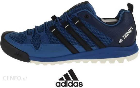 buty trekkingowe damskie adidas terrex solo