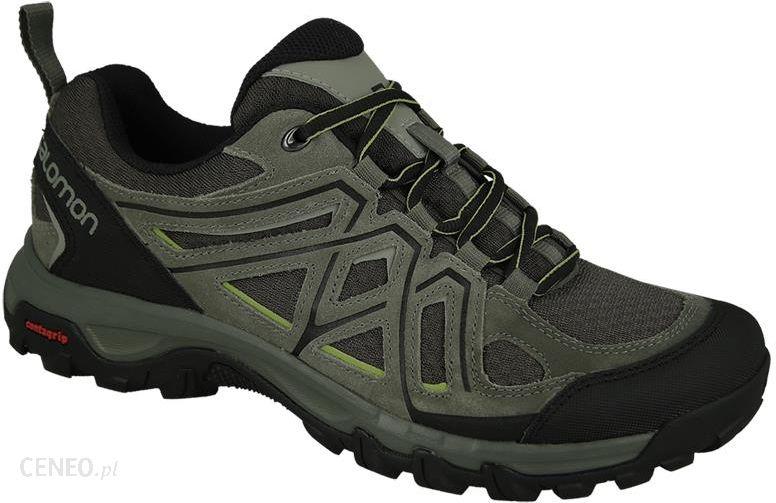 SALOMON ELIOS 3D FIT buty trekkingowe r.42 23 Zdjęcie na