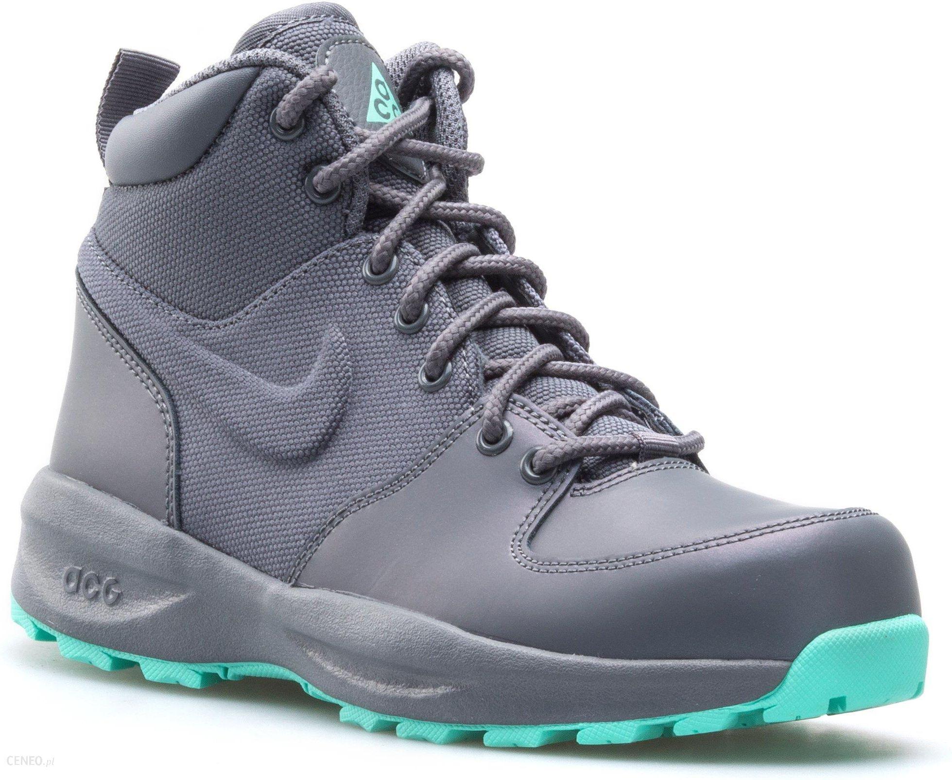 Nike Manoa Lth Gs AJ1280 700 35,5 Ceny i opinie Ceneo.pl