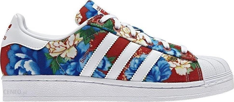 adidas floral buty