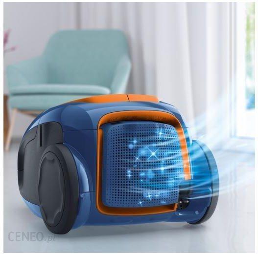 odkurzacz electrolux ultrasilencer eus8x2sb ceneo
