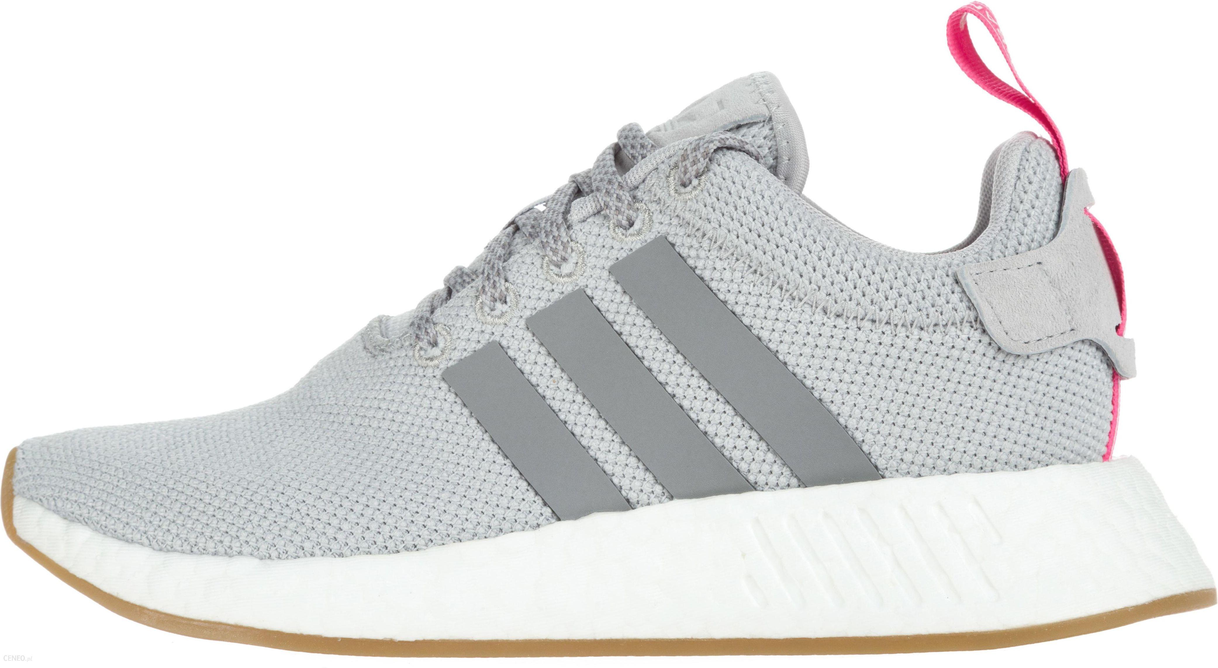 Adidas Originals NMD_R2 Tenisówki Szary 38 23 Ceny i opinie Ceneo.pl