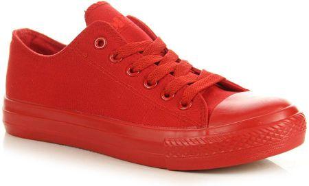 vans old skool czerwone 39