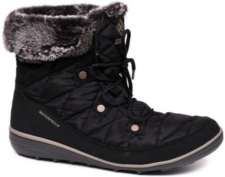 ba92ad34 Niskie damskie buty zimowe 3.0 Walkmaxx Comfort Walkmaxx, 37, brąz  169,99zł. HEAVENLY SHORTY OMNI-HEAT Rozmiar: 42