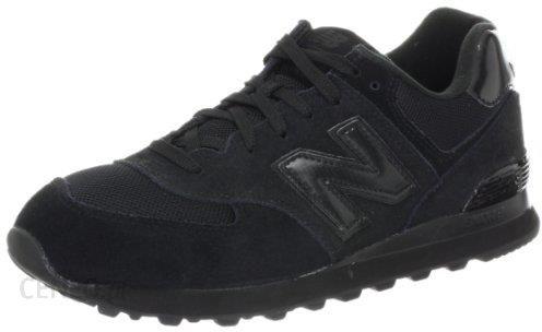 new style ee9c2 076fd Amazon New Balance męskie buty do biegania m574tbk-574 - czarny - 42.5 EU -  Ceneo.pl