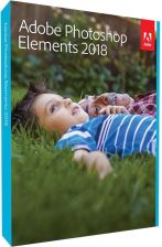 Adobe Photoshop Elements 2018 PL WIN BOX (65281984)