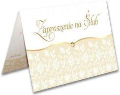 Tanie Kartki Okolicznościowe I Zaproszenia ślub Do 26 Zł Ceneopl
