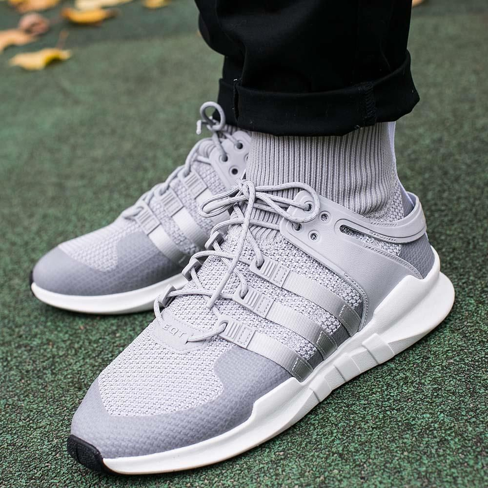 Buty adidas EQT Support ADV Winter Grey Two (BZ0641) Ceny i opinie Ceneo.pl