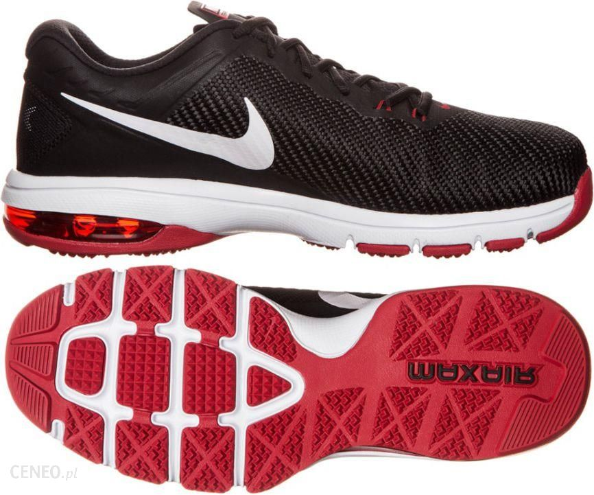 Nike Buty Nike Mens Air Max Full Ride TR 1,5 Training Shoe czarny 45 12 Ceny i opinie Ceneo.pl