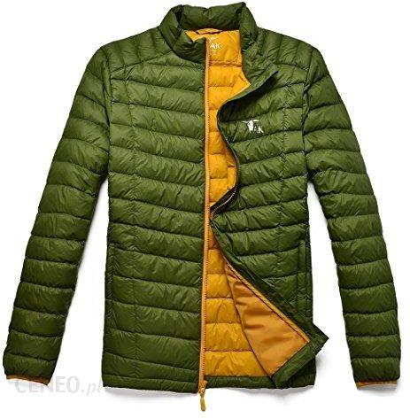 8586747479a3a Amazon Ciepła kurtka kurtka kurtka kurtka puchowa pikowana do uprawiania  tak bluza męska kurtka zimowa kurtka