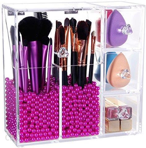 Amazon Lifewit Organizer Do Kosmetyk 243 W Makeup
