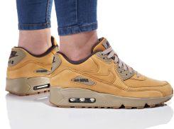 Nike Air Max 90 Winter PRM (Beige khaki) 943747 700