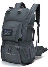 b20098e29700d Amazon Plecak Plecak Plecak Trekking plecak plecak dla dorosłych Mountain  Top 40 litrów, 55 x 33 x 20 cm, szary