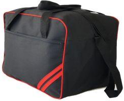 d4731dda9375f WIZZAIR bagaż podręczny 42x32x25 torba do samolotu CZERWONA
