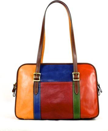 73db8c845806e Torba Damska David Jones typu Shopper Bag XXL Jeansowa - Ceny i ...