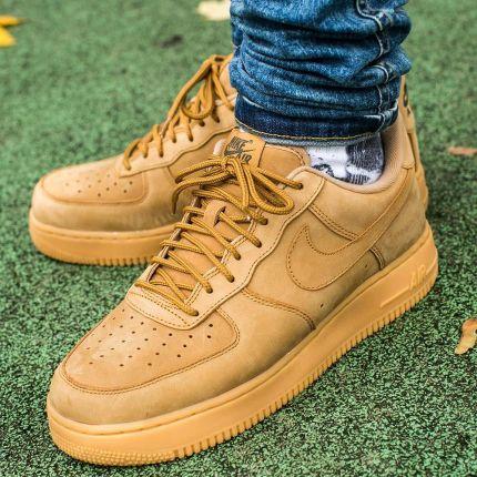 Buty Nike Air Force 1 '07 WB