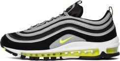 Nike Air Max 97 OG BlackVolt Metallic Silver 921826 004