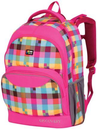 4ec9ae50d0b87 Impt Plecak Tiger Neon Discovery - Ceny i opinie - Ceneo.pl