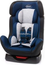 4Baby Freeway 0-25 Navy Blue