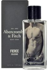 Abercrombie Fitch Fierce woda kolońska 50ml