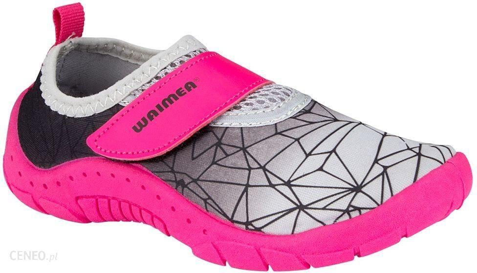 Waimea vandens batai rausvi