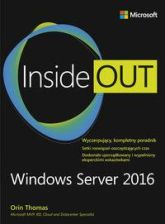 Windows Server 2016 Inside Out - Thomas Orin