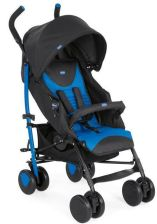 Chicco Echo New Mr. Blue Spacerowy