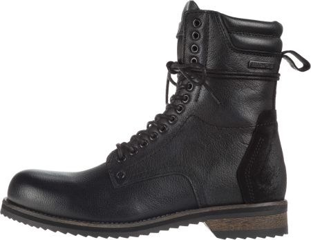 d4ba0e89 Yellow Cab Admiral Ankle boots Niebieski 42. Buty zimowe Yellow CabYellow  Cab Admiral Ankle boots ...