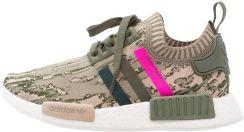 Adidas Originals NMD_R1 PK Teniswki i Trampki st majorgreen nightshock pink Ceny i opinie Ceneo.pl