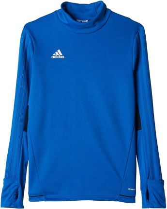 0c65934d3 Adidas Bluza adidas Tiro 17 TRG TOP BQ2755 BQ2755 czerwony 176 cm - BQ2755