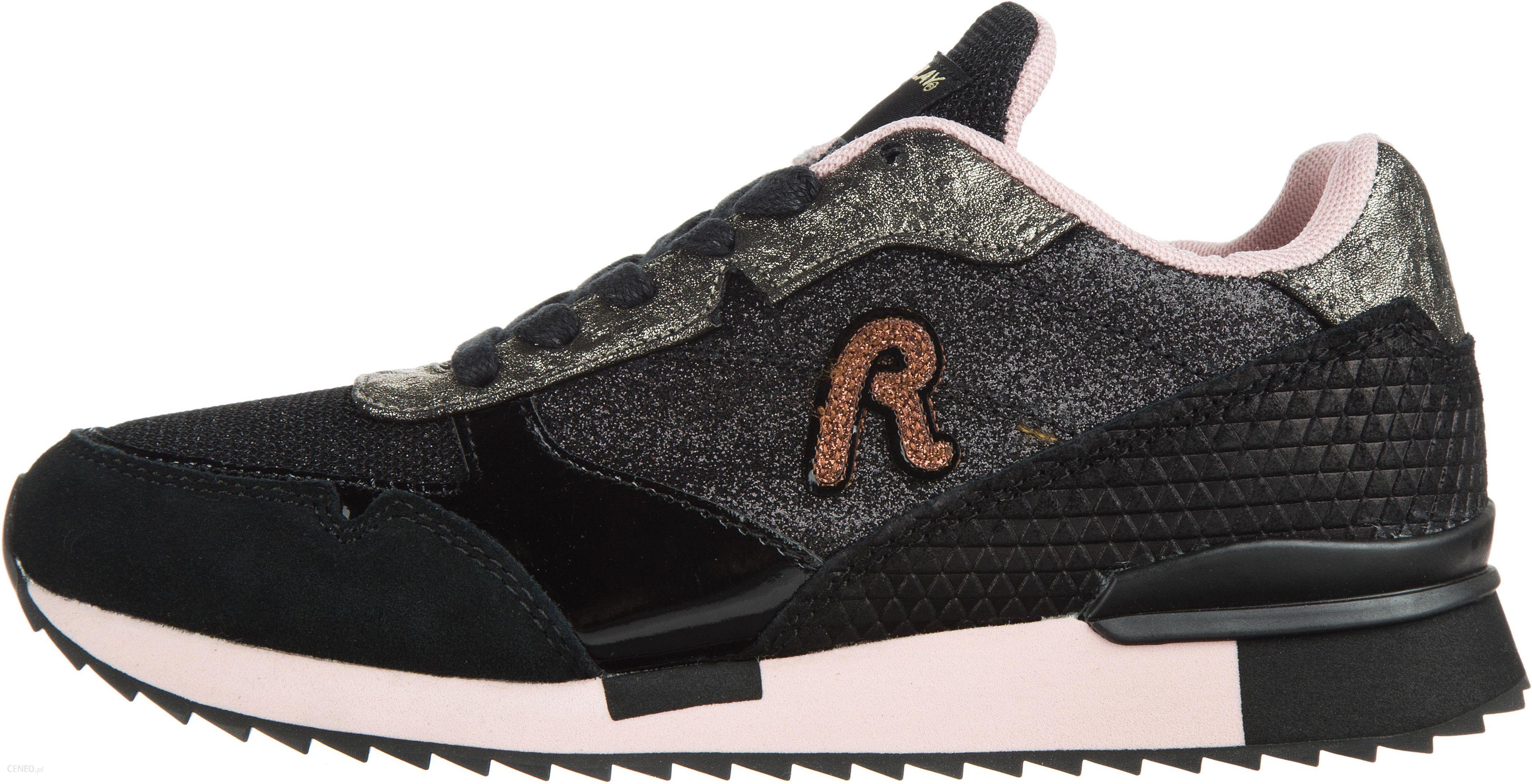 Męskie obuwie sportowe Producent: Nike, Producent: Replay