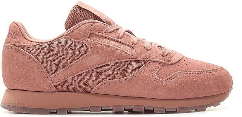 Reebok Women's CL LTHR Shimmer Walking Shoe