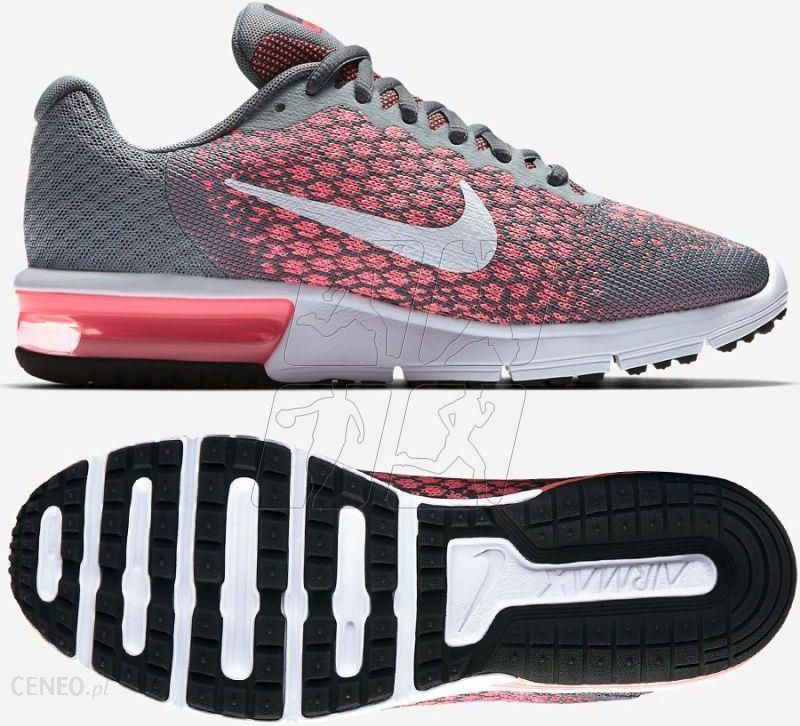 Wmns Nike Air Max Sequent 2 852465 003 Ceny i opinie